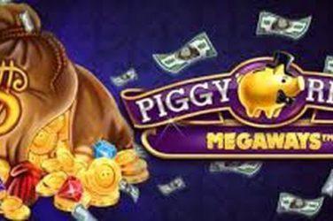 Piggy Riche Slot Machine Online